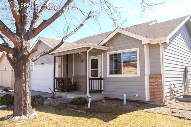 2466 Sapphire Street, Loveland, CO 80537 (#7839140) :: The Kibler Group