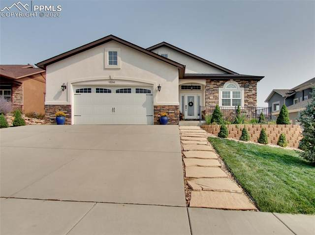 2250 Yankton Place, Colorado Springs, CO 80919 (#7839202) :: Venterra Real Estate LLC