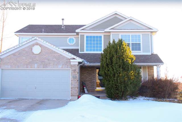 79 Misty Creek Drive, Monument, CO 80132 (#7839306) :: The Daniels Team