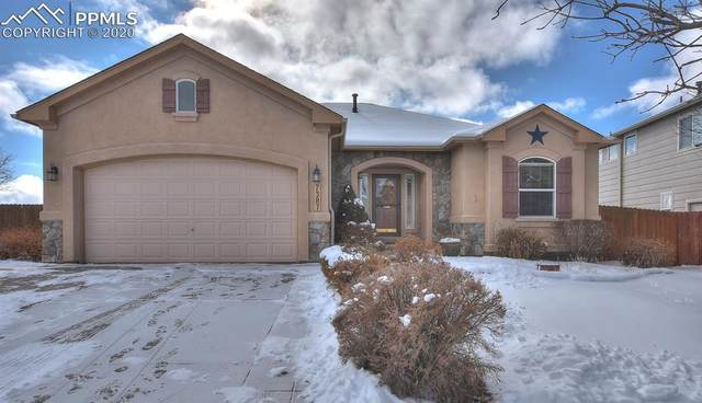 7387 Legend Hill Drive, Colorado Springs, CO 80923 (#7839480) :: Tommy Daly Home Team