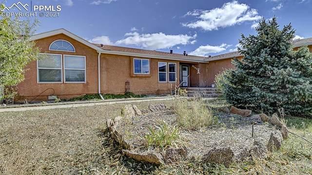 9135 Oto Circle, Colorado Springs, CO 80908 (#7842138) :: Compass Colorado Realty