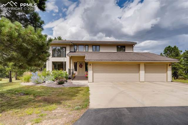 7950 Windfall Way, Colorado Springs, CO 80908 (#7845448) :: Fisk Team, RE/MAX Properties, Inc.