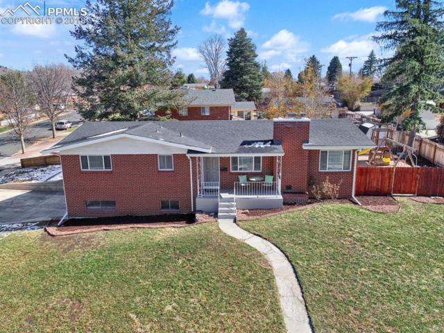 2411 Bennett Avenue, Colorado Springs, CO 80909 (#7846467) :: Venterra Real Estate LLC