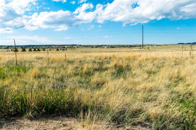13870 Irish Hunter Trail, Elbert, CO 80106 (#7846561) :: RE/MAX Advantage
