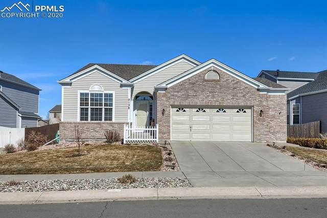 5138 Sand Hill Drive, Colorado Springs, CO 80923 (#7848526) :: The Daniels Team