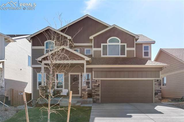 13595 Evening Sky Drive, Peyton, CO 80831 (#7849384) :: Dream Big Home Team | Keller Williams