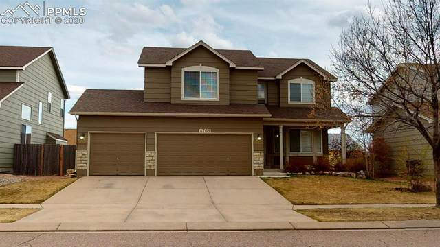 4765 Stillwell Drive, Colorado Springs, CO 80920 (#7850158) :: The Daniels Team