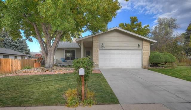 3036 W Whileaway Circle, Colorado Springs, CO 80917 (#7854968) :: Venterra Real Estate LLC