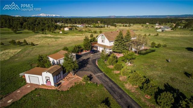 5385 Ramblin Rose Road, Colorado Springs, CO 80908 (#7856096) :: 8z Real Estate