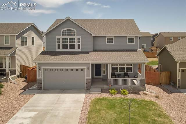 7377 Peachleaf Drive, Colorado Springs, CO 80925 (#7856143) :: Fisk Team, RE/MAX Properties, Inc.