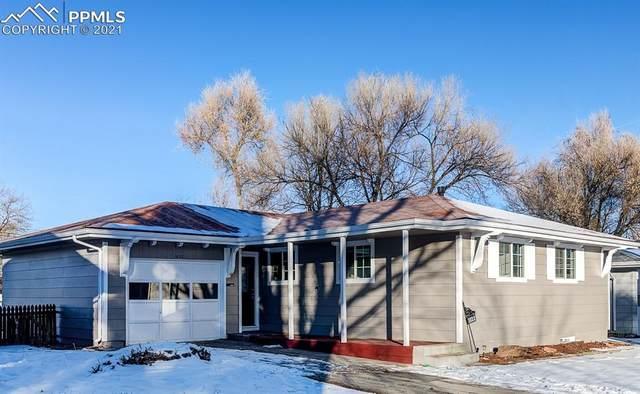 1622 Tesla Drive, Colorado Springs, CO 80909 (#7856970) :: 8z Real Estate