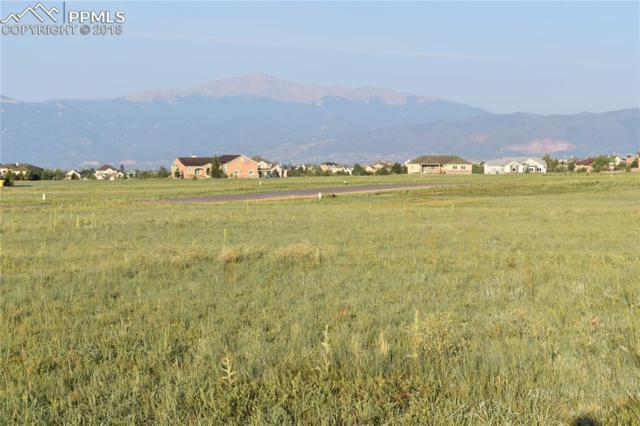 7752 Bannockburn Trail, Colorado Springs, CO 80908 (#7859350) :: The Treasure Davis Team