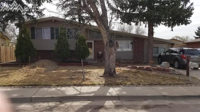 123 Ely Street, Colorado Springs, CO 80911 (#7860132) :: Jason Daniels & Associates at RE/MAX Millennium