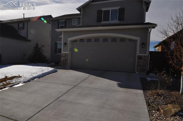 10840 Echo Canyon Drive, Colorado Springs, CO 80908 (#7860304) :: CENTURY 21 Curbow Realty