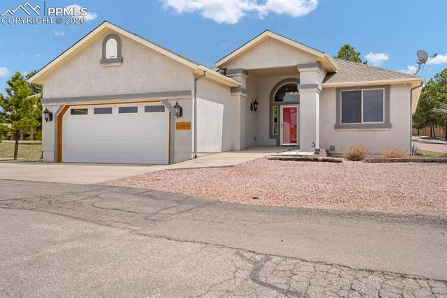 1586 Piney Hill Point, Monument, CO 80132 (#7861132) :: Action Team Realty