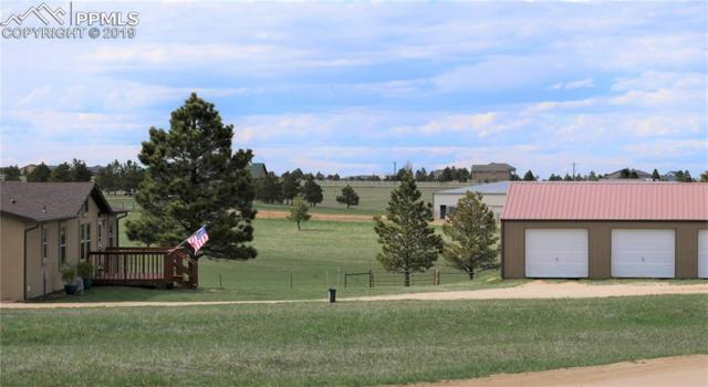 17660 Cleese Court, Peyton, CO 80831 (#7864905) :: The Daniels Team