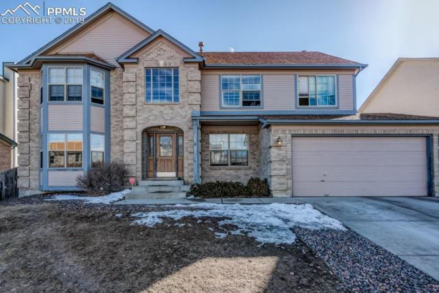 2545 Wimbleton Court, Colorado Springs, CO 80920 (#7865463) :: Jason Daniels & Associates at RE/MAX Millennium