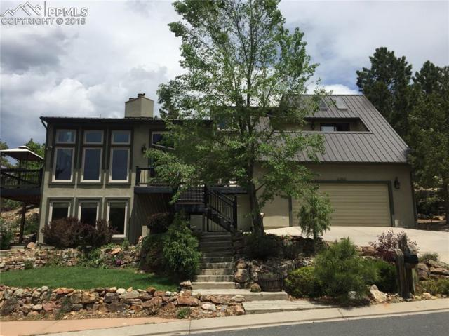 6250 Spurwood Drive, Colorado Springs, CO 80918 (#7867609) :: Tommy Daly Home Team