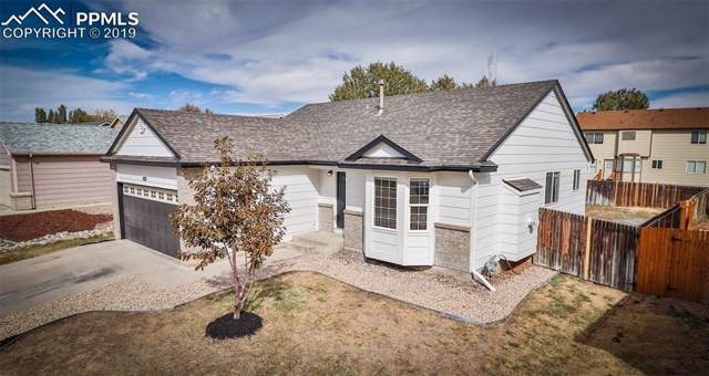 1071 Clogger Lane, Fountain, CO 80817 (#7869462) :: The Peak Properties Group