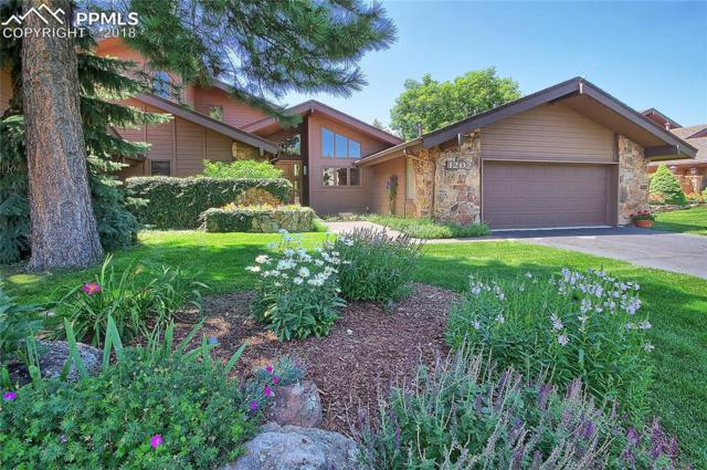 1202 Hill Circle, Colorado Springs, CO 80904 (#7869607) :: Harling Real Estate