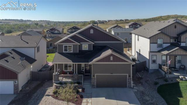 7495 Araia Drive, Fountain, CO 80817 (#7870205) :: Jason Daniels & Associates at RE/MAX Millennium