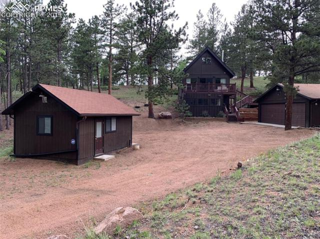 71 Dexter Circle, Cripple Creek, CO 80813 (#7870512) :: 8z Real Estate