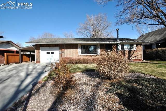 36 N Amherst Street, Colorado Springs, CO 80911 (#7873620) :: The Daniels Team