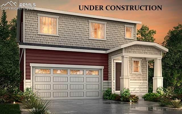 5650 Chaparral Ridge Drive, Colorado Springs, CO 80917 (#7874074) :: Dream Big Home Team | Keller Williams