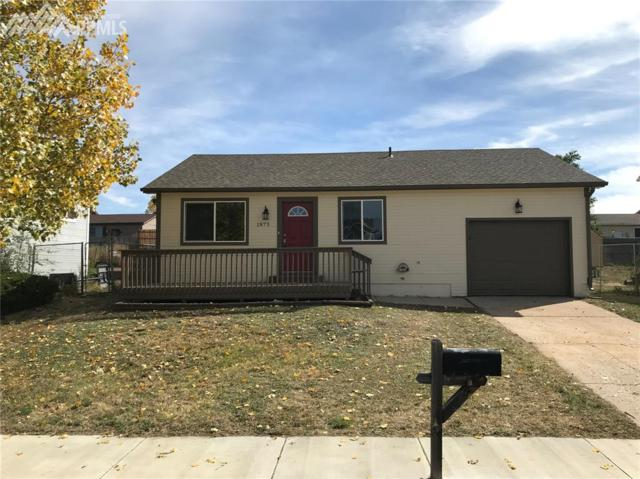 1875 Swearinger Drive, Colorado Springs, CO 80906 (#7876985) :: The Hunstiger Team