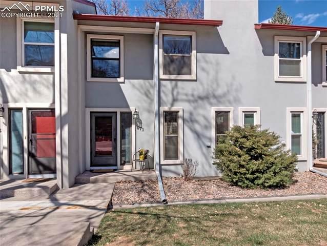 671 Shooks Lane, Colorado Springs, CO 80903 (#7877829) :: CC Signature Group