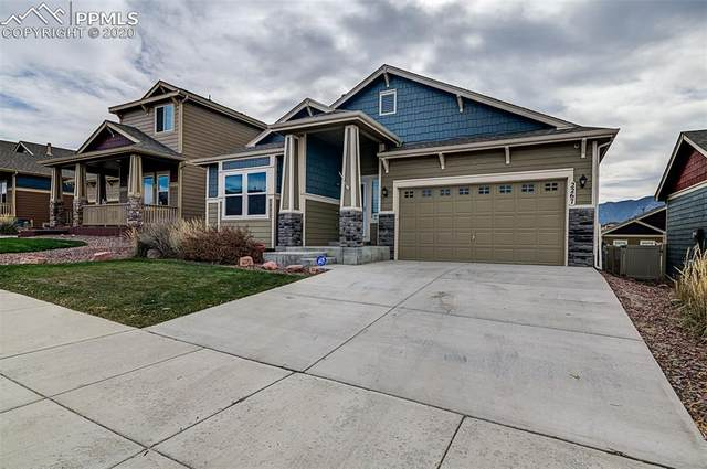 2267 Chickhollow Drive, Colorado Springs, CO 80910 (#7879533) :: The Daniels Team