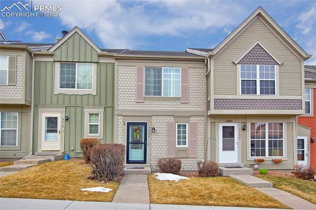 3408 Queen Anne Way, Colorado Springs, CO 80917 (#7880846) :: Hudson Stonegate Team