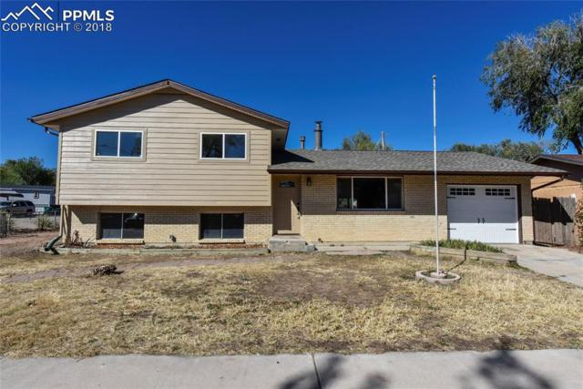 412 Arms Lane, Fountain, CO 80817 (#7881180) :: Venterra Real Estate LLC
