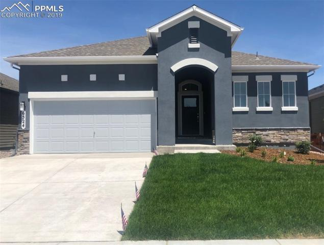 6524 Courtland Place, Colorado Springs, CO 80924 (#7881215) :: The Peak Properties Group