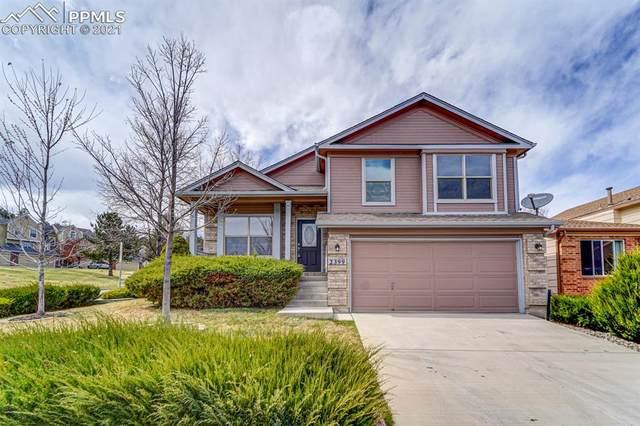 2399 Troy Court, Colorado Springs, CO 80918 (#7881551) :: HomeSmart