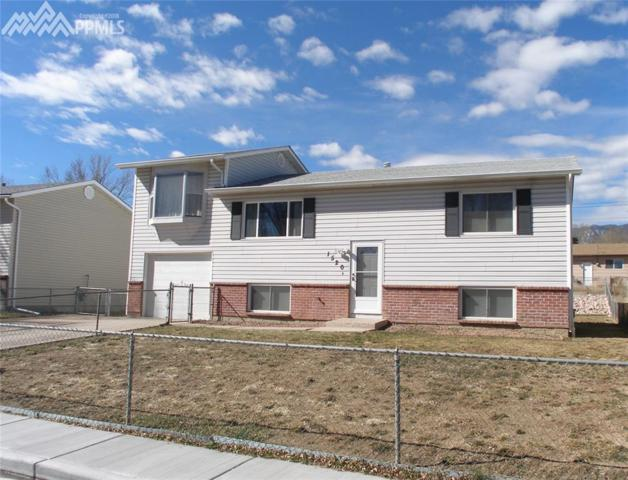 1520 Chadwick Drive, Colorado Springs, CO 80906 (#7882274) :: Jason Daniels & Associates at RE/MAX Millennium