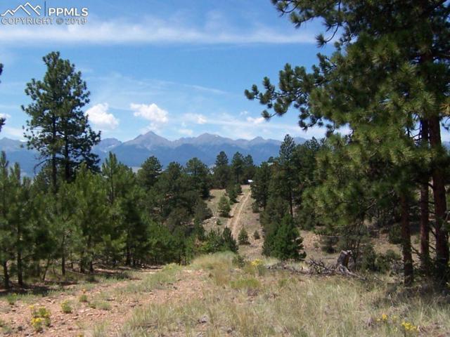 177 Pawnee Trail, Westcliffe, CO 81252 (#7883264) :: 8z Real Estate