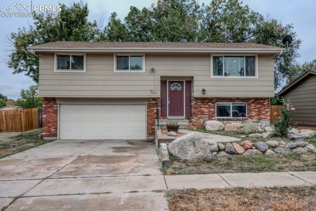 3623 Fairmont Place, Colorado Springs, CO 80910 (#7883492) :: Venterra Real Estate LLC