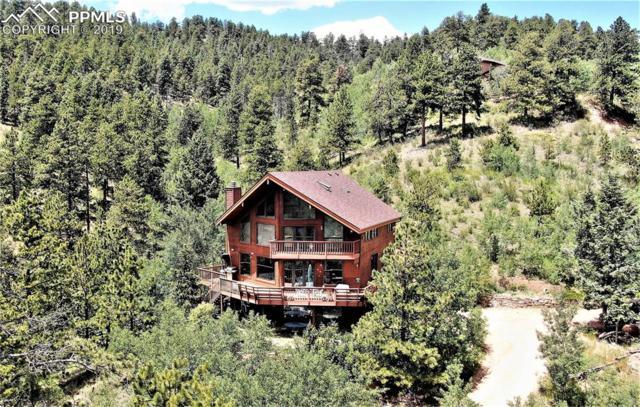 9450 Canyon Drive, Green Mountain Falls, CO 80819 (#7883523) :: 8z Real Estate