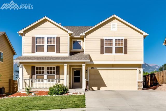 2354 Spring Blossom Drive, Colorado Springs, CO 80910 (#7886163) :: 8z Real Estate