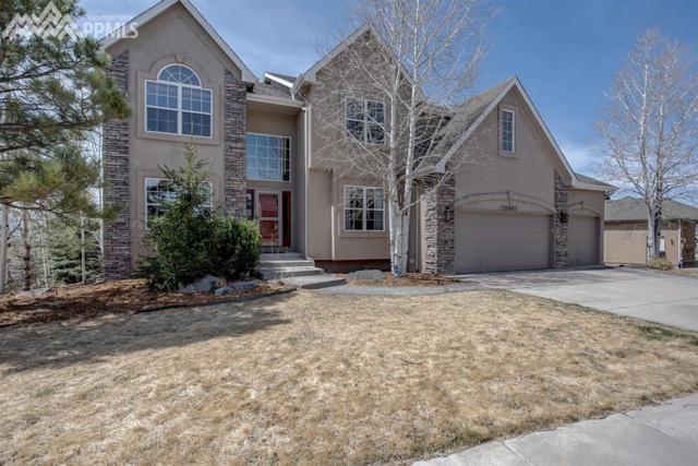 12961 Rockbridge Circle, Colorado Springs, CO 80921 (#7886353) :: RE/MAX Advantage