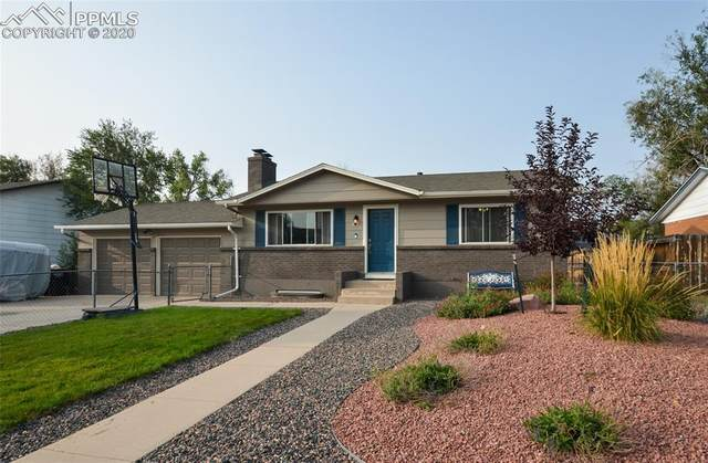6758 Mission Road, Colorado Springs, CO 80915 (#7890563) :: Action Team Realty
