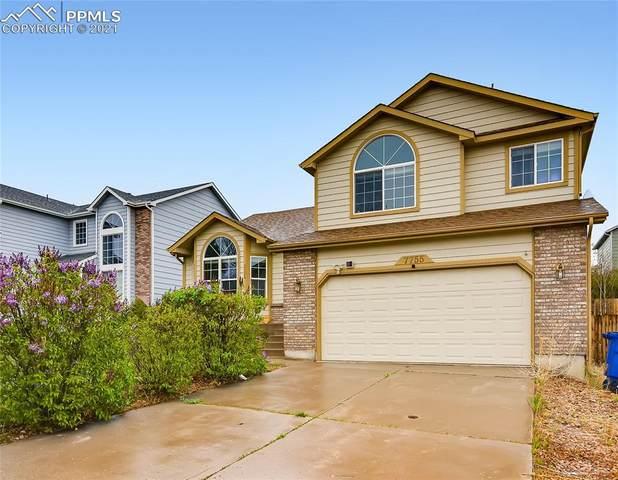 7755 Chancellor Drive, Colorado Springs, CO 80920 (#7891985) :: Compass Colorado Realty