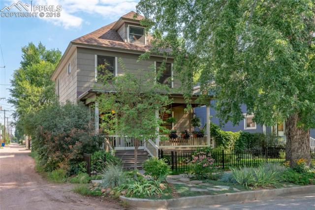 118 E Washington Street, Colorado Springs, CO 80907 (#7892003) :: 8z Real Estate