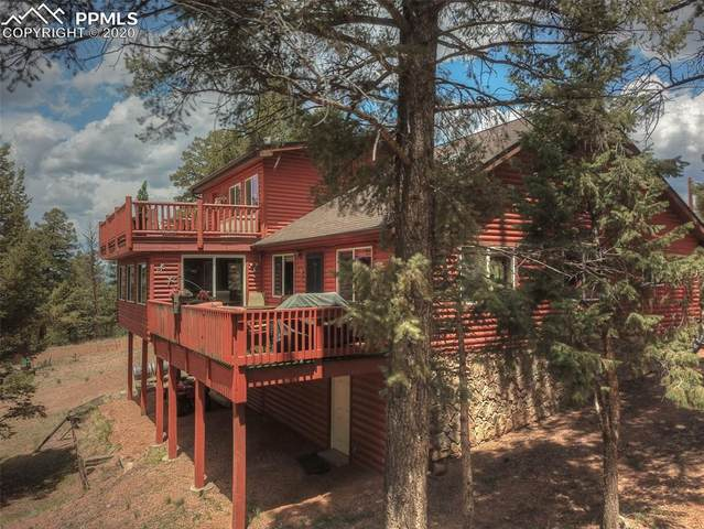 269 Southpark Road, Florissant, CO 80816 (#7894407) :: Tommy Daly Home Team