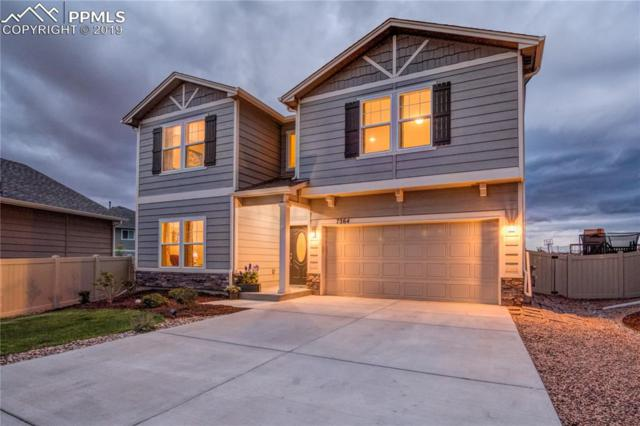 7264 Cedar Brush Court, Colorado Springs, CO 80908 (#7895010) :: The Daniels Team