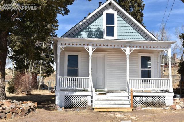 137 West Street, Cripple Creek, CO 80813 (#7895239) :: 8z Real Estate