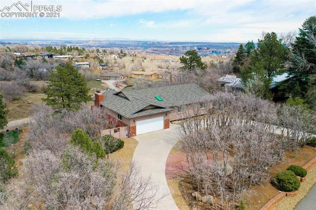 1908 Constellation Drive, Colorado Springs, CO 80905 (#7899148) :: Re/Max Structure