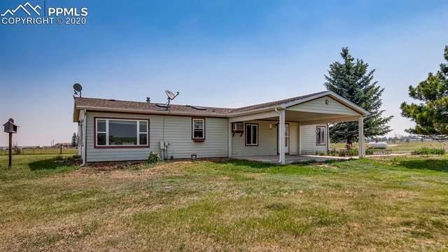 22631 Eagle Drive, Elbert, CO 80106 (#7900564) :: 8z Real Estate