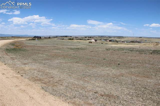 2995 Hoofprint Road, Peyton, CO 80831 (#7902096) :: CC Signature Group